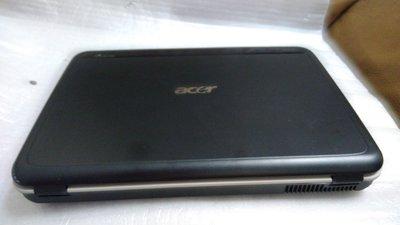 【電腦零件補給站】Acer Aspire 4710G (T5500 1.66/2G/160G/DVD燒錄) 雙核心筆電