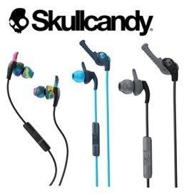 【日產旗艦】美國 正版 Skullcandy 骷髏糖 潮牌 XTPLYO XTP 耳機 入耳式耳機 運動耳機 公司貨