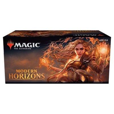 Magic the gathering -Modern Horizon booster