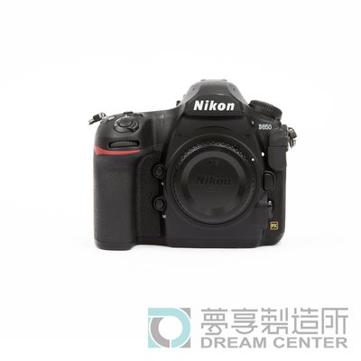 夢享製造所Nikon D850 台南 攝影 器材出租 攝影機 單眼 鏡頭出租