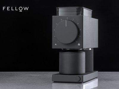 【台北可自取】FELLOW ODE 精準磨豆機 完美家用磨豆機