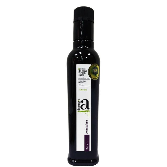 西班牙帝歐特級初榨冷壓橄欖油 EXTRA VIRGIN OLIVE OIL 250ml