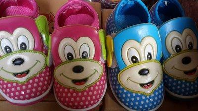 可愛猴子寶寶學步鞋