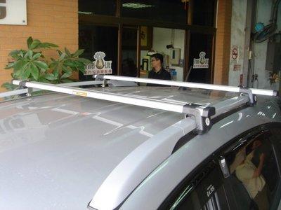 (小鳥的店)豐田 2013-2018 RAV4 4.5代 快克 車頂架 橫桿 行李架 螺絲款 行照可變
