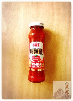 【嚴選】愛之味甜辣醬 / 160G