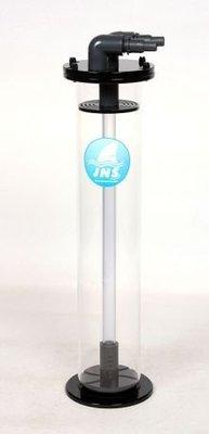。。。青島水族。。。台灣JNS------Biopellet生物球過濾器(N/P豆豆過濾機)==Alpha-2E 外置型