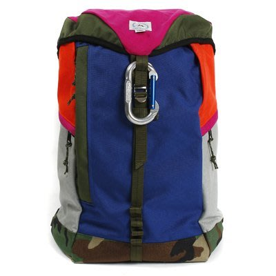 全新正品 EPPERSO MOUNTSINEERING BACKPACKS Large Climb Pack 限定後背包