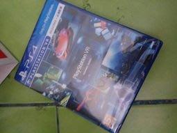 全新未拆 PS4 PlayStation VR Demo Disc 249元中和可自取~VR專用遊戲 VR DEMO