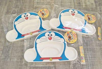 Baby Sheep 日本 多啦A夢 小叮噹 食物分裝盤 餐盤 造型餐盤 學習盤 防滑餐盤 耐熱耐高溫餐具