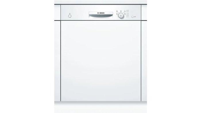 唯鼎國際【BOSCH洗碗機】SMI53D02TC 半嵌型洗碗機須加裝門板