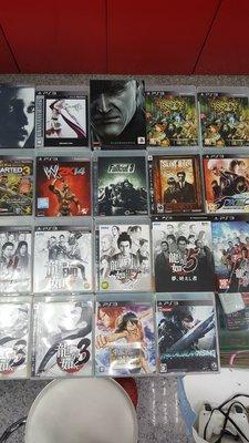 PS3 遊戲 正版二手遊戲/異塵餘生3