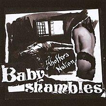 [狗肉貓]_Babyshambles _Shotter's Nation