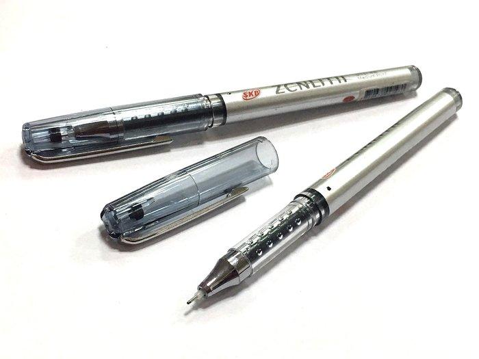 【 洋洋小品特價文具 文明鋼筆G-151中性鋼珠筆 黑色 中性筆】筆芯 0.5mm 原子筆售完為止