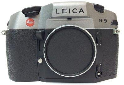 @佳鑫相機@(中古託售品)LEICA R9 單眼底片相機 Made in Germany