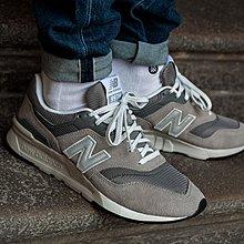現貨 南2020 3月 NEW BALANCE 997H 元祖灰色 復古 慢跑鞋 男女鞋 CM997HCA 灰白色 麂皮