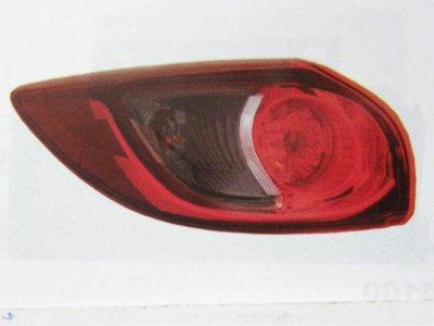 MAZDA 馬自達 CX-5 CX5 12 後燈 尾燈 各車系霧燈,側燈,大燈,小燈,反光片 歡迎詢問