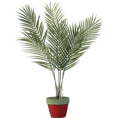 精品屋-北歐仿真植物裝飾龜背葉龜背竹盆栽擺件室內客廳假花ins網紅綠植