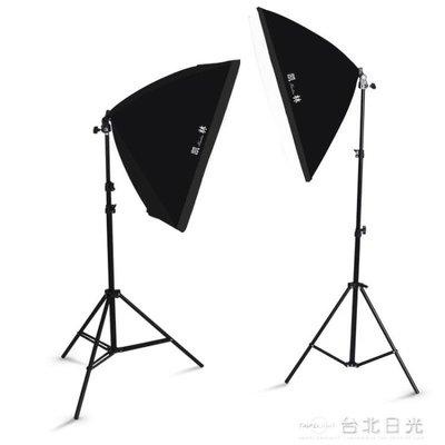 LED小型攝影棚攝影燈套裝補光燈拍攝拍...