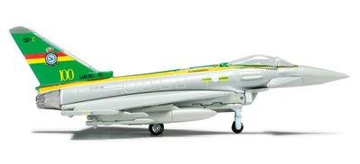 Eurofighter Typhoon FGR. 4 Royal Air Force 英國皇家空軍 歐洲颱風式 戰鬥機