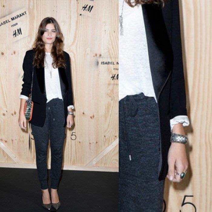 現貨在台 H&M x Isabel Marant 手環