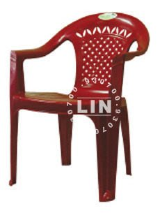 【品特優家具倉儲】284-06餐椅塑膠椅海灘椅禾風椅