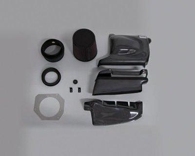 =1號倉庫= GruppeM RAM AIR 碳纖維 Carbon 香菇頭 進氣套件 BENZ A45 AMG