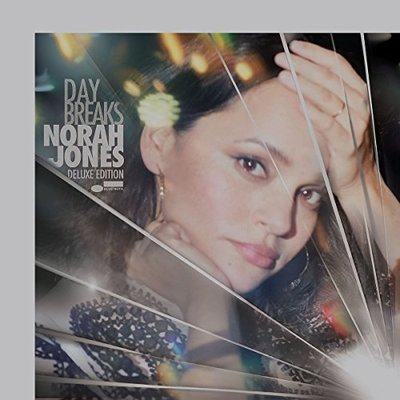 Norah Jones Day Breaks (Deluxe Edition) 2LP 豪華雙黑膠唱片 2017 (包郵)