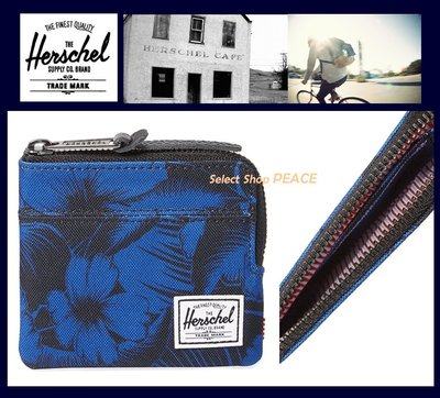 Herschel Supply Co.加拿大【現貨】零錢包 Johnny Wallet