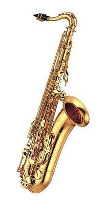 【金聲樂器】YAMAHA YTS-62 / YTS 62 Tenor sax 次中音 薩克斯風