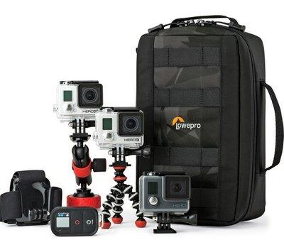 羅普 Lowepro Viewpoint CS 80 • 觀賞家 CS 80 運動攝影包 【公司貨】( L179 )