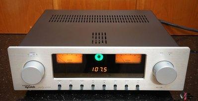 Magnum Dynalab~美格朗~MD108T~FM 調諧器~銀或黑色面板~預定款式~