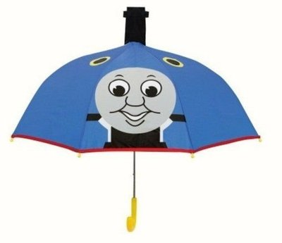 限宅配湯瑪仕THOMAS兒童直傘(造型/47cm)4580433061251