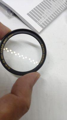 B+W保護鏡 XS PRO  德國 43mm