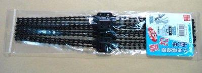 可重複使用的束帶 雙扣重複使用的束帶 可調固定束帶 綑綁束線 束帶 整理線路【CF-03A-40134】