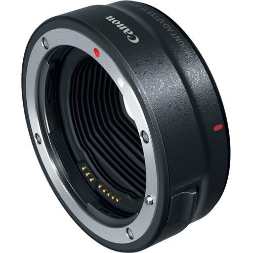 鏡花園 Canon Mount Adapter EF-EOS R 轉接環 (轉接環出租、出租轉接環)