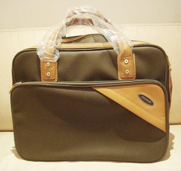 破盤清倉大降價!全新從未用過美國知名品牌 Samsonite 旅行包公事包,台灣找不到的款式!低價起標無底價!免運費!