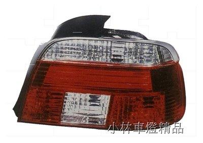 ※小林車燈※全新部品 bmw e39 紅白晶鑽 尾燈 後燈 DEPO製 特價中