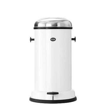 Luxury Life【正品】Vipp Kitchen Bin 15, 14L 廚房系列 垃圾桶