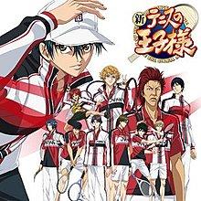 全場任選5套999含運費新網球王子 第1-2季完整版+OVA 3D DVD