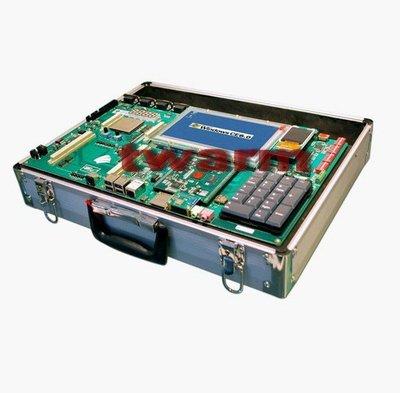 《德源科技》r)OURS-A8RP嵌入式教學實驗系統TI Cortex-A8 OMAP3530實驗箱配教材