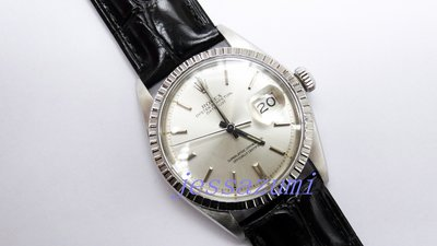 USED-Rolex ref 1603 420xxxx-Series