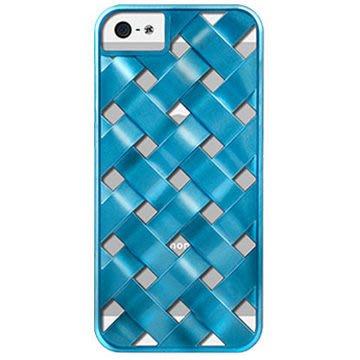 全世界 X-Doria iPhone5 5 I5 5S I5S Engage Form 立體竹編斜紋外殼 保護殼 背蓋