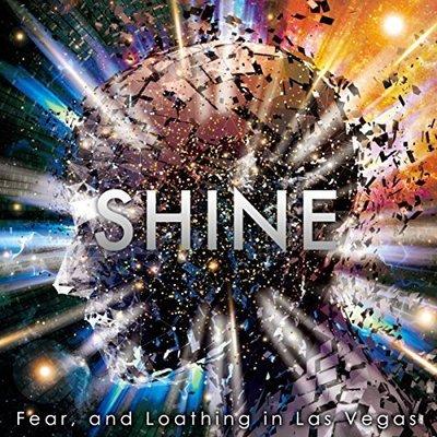 特價預購 Fear,and Loathing in Las Vegas SHINE (日版CD+DVD) 最新 航空版