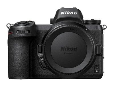 九晴天  租鏡頭 租相機 出租~Nikon Z6 含FTZ轉接環