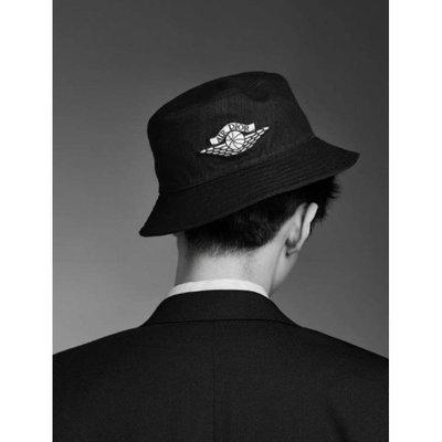 巴莉plus【代購】Dior×Air Jordan漁夫帽