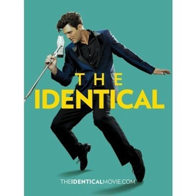 【藍光電影】雙生 2014 The Identical 57-048