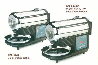 *小護士家電*HOTTOP KN8828D數位烘豆機 自己烘咖啡豆最好 台灣製 自用營業都適宜