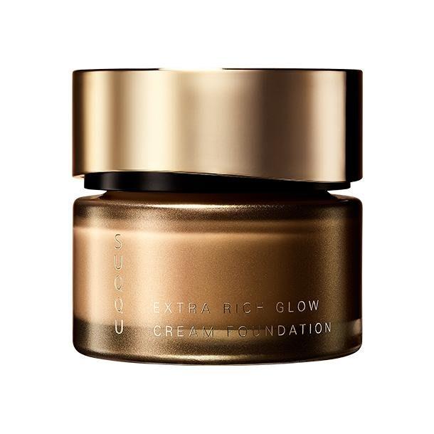 ◎美國代買◎SUQQU Extra Rich Glow Cream Foundation晶采光艷粉霜 30g-歐洲代買