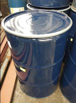 50加侖桶/200公升 開口鐵桶 燒金桶 垃圾桶 地基桶 廚餘桶 裝水桶