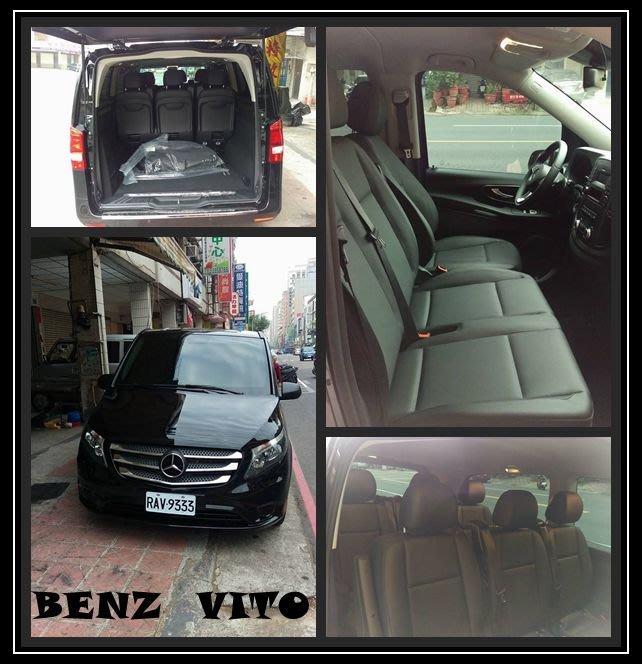 賓士 benz  VITO 租結婚禮車 出租 新娘車 高雄  南部服務 抵用卷  商務接送  司機代駕